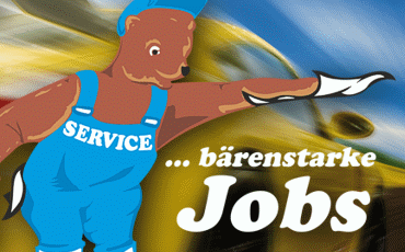 Jobs Carwash